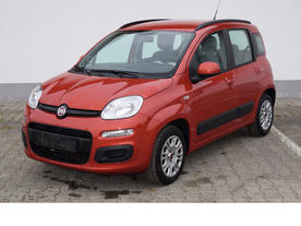 Fiat - New Panda Lounge 1.2 8V 51KW (69PS)