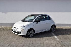 Fiat - 500 Cult 0.9 8V TwinAir Turbo 77KW (105PS)