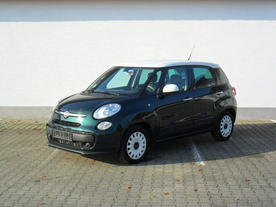 Fiat - 500L Easy 1.6 16V Multijet 77KW (105PS)