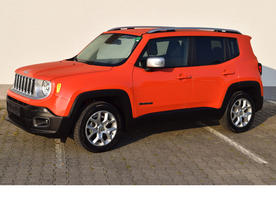 Jeep - Renegade Limited 1.4 MultiAir Start&Stopp
