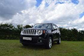 Jeep - Renegade MY15 Limited 2.0l MultiJet 4WD
