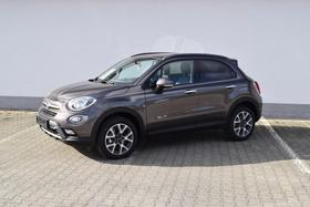 Fiat - 500X OFF-ROAD LOOK 1.4