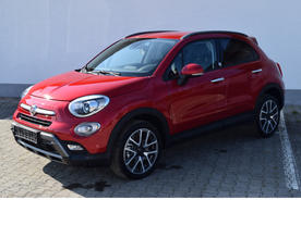 Fiat - 500X Cross Plus 4x4 9-Gang Automatik 2.0 140 Multijet Opening Edition